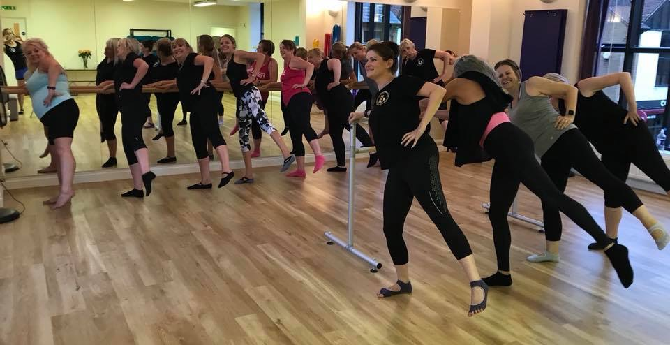 Boutique Fitness Classes in Swindon