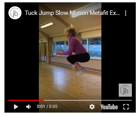 Tuck-Jump-Slow-Motion